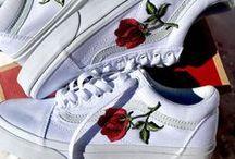footwear / Do u even great shoes?