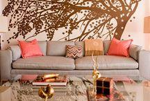 interior / by Morgan Haas