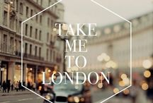 iTravel - Everything London / Anything and everything about London and the surrounding area.