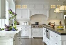 Kitchens / Luxury Custom Design Kitchens To Inspire For Your Next Home Project