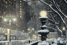 New York / by Renee Beckermeyer Stramel