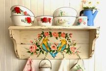 For the Home / by Merve εїз