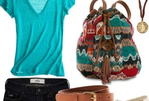 my style / hair, nails, shoes,clothing, accessories, oh my!