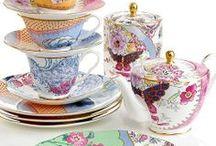 For the Home-porcelainware