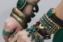 Alluring Accessories  / There is no such thing as too much bling.  / by crazy.classy.chic