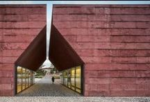 Architecture mix