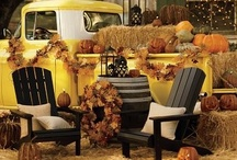 Holidays: Autumn Holidays