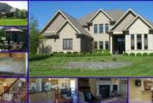 Homes We've Sold / Just a sampling, nowhere near complete!