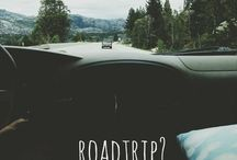 Road Trip! / by Sydney Schmidt