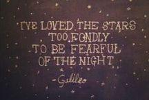 stargazer / by Caitlin
