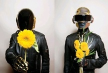 Daft Punk is playing at my house