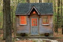 big dreams of tiny houses / by Caitlin