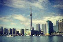 Locations: Toronto