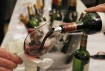 Le vin / Le vin français / by Jean-Charles Blondea