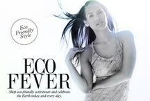 TREND GUIDE: ECO FEVER / by BEYOND YOGA