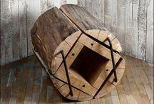 WoodWork / wood