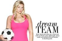 TREND GUIDE: DREAM TEAM / by BEYOND YOGA