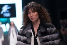 PT Gala 2016 / PT- Artisti Elena furs // Fashion Gala 2016 during Fur Excellence in Athens.