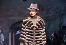 PT Gala 2014 /  PT- Artisti Elena furs // Fashion Gala 2014 during Fur Excellence in Athens.