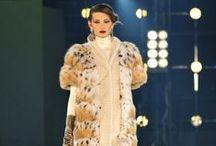 PT Gala 2013 / PT- Artisti Elena furs // Fashion Gala 2013