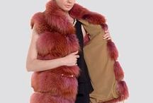 PT Fox Fur Garments / Fox Fur Garments by PT- Artisti Elena furs