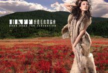 2017 Hong Kong International Fur & Fashion Fair