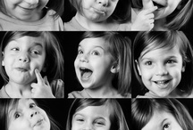 ::: PHOTO /// F a c e s ::: / A Collection of Faces, Expressions & Characters