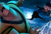 ▶ SHORT FILMS | Animated ::: / Animation Inspiration