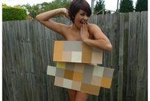 ::: STYLE /// Costume /// FUN / Costumes, Cosplay, Make Up, Dress Up ... fun