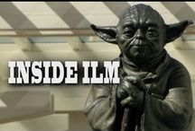 ▶ Anim Interviews | Insights / Animation Interviews, Insights & Inspiration / by Andrew Blodgett