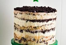 Cakes & Cupcakes / My favorites cakes and recipes  / by ana munsa