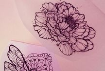 Ink me please... / Tattoos