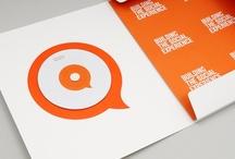Orange Design / by Elisa Rivas