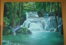 Mis obras y  mas Arte !!! / Aqui estan mis obras de arte y mas imagenes para las personas que aprecian un buen lienzo, performance o foto