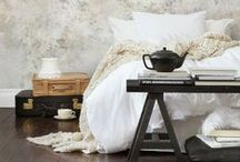 Dreamhome and decorating / Lovely furnitures, colors etc.