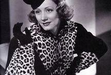1930*s fashion