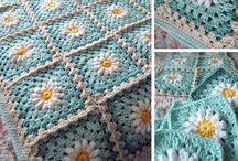 Knit, Crochet & Crossstitch
