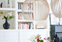 Lampen / Ideeen voor lampen diverse