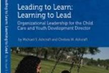 Leadership & Professionalism