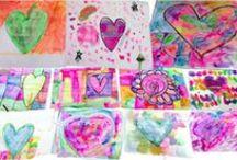Arts & Crafts / Artsy Arts & Crafty Crafts Ideal for Afterschool Programs