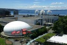 While in Seattle... / If you are here in Seattle during time of treatment, we hope you take some time to enjoy our beautiful city. Here are some ideas.