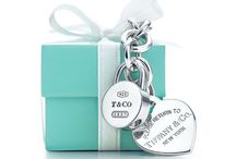 Tiffany Blue I choose you  / All things bright and TIFFANY!!!  / by Amber Claire