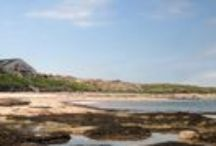 Perfect Places with Sea Views / Each one of these luxury pads offers a vantage point to enjoy the beautiful Northumberland coastline.
