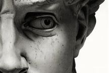 ::: ART /// SCULPTURE ::: / Characters with Character... Sculptures, Models, Maquettes & Figures...