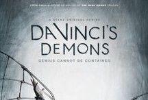 TV - Da Vinci's Demons
