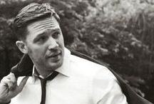 Tom Hardy / It's all about LOVELY Tom Hardy <3