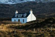 Scotland - I love you - / What to see in Scotland
