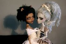 collectibles / Dolls, figures and stuff