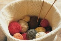 knitting for home
