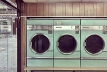 Laundromat / by @tsuco
